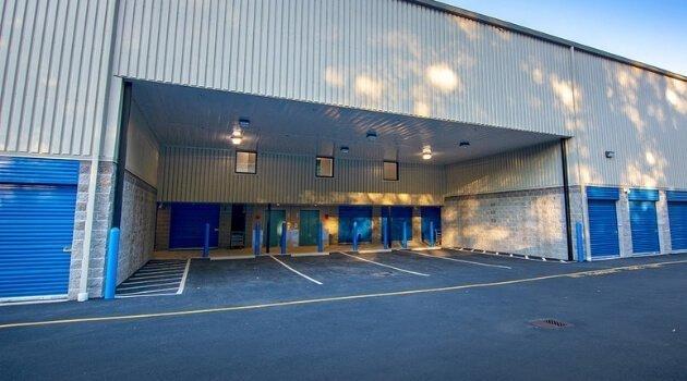 View Pointe Self Storage 10315 12th St Ct E, Edgewood, Washington 98372 - storage units 7