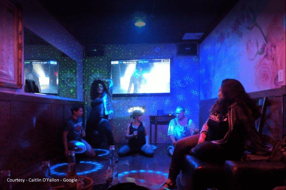 First Avenue Karaoke Kent WA