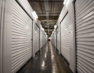 Dupont Storage 1585 Mcneil Street West Coast Self Storage