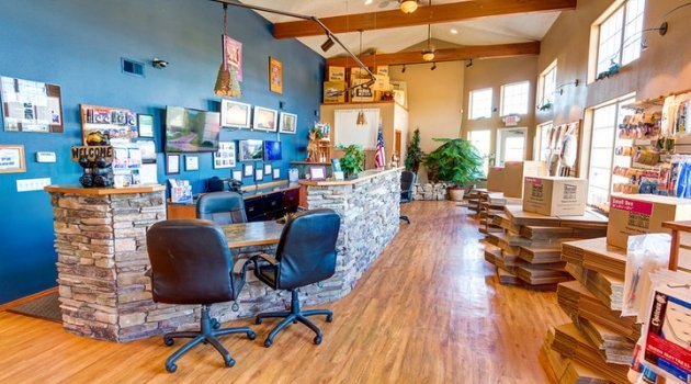 Storage Solutions Liberty Lake - Harvard, 2211 N Harvard Road, Liberty Lake, Washington 99019 units 2