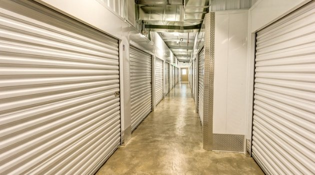 Storage Solutions Liberty Lake - Harvard, 2211 N Harvard Road, Liberty Lake, Washington 99019 units 4