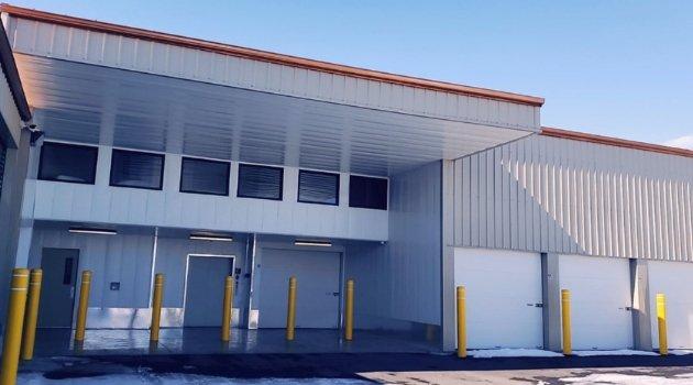 Storage Solutions Liberty Lake - Harvard, 2211 N Harvard Road, Liberty Lake, Washington 99019 units 5