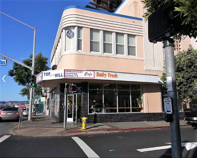 Best Donut Shops In Daly City West Coast Self Storage