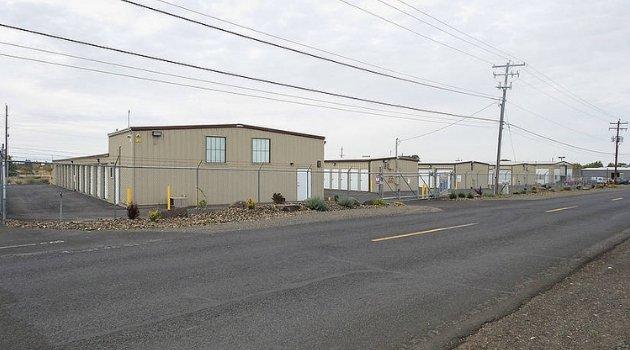 Melrose Mini-Storage, 2830 Melrose St, Walla Walla, WA 99362 units 1