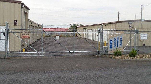 Melrose Mini-Storage, 2830 Melrose St, Walla Walla, WA 99362 units 3