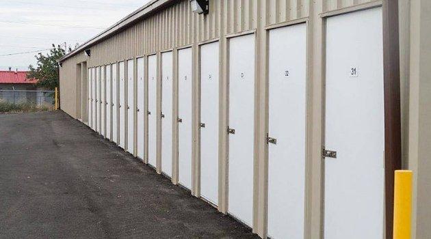 Melrose Mini-Storage, 2830 Melrose St, Walla Walla, WA 99362 units 6