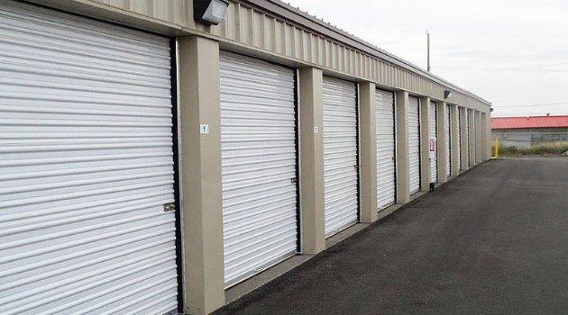 Melrose Mini-Storage, 2830 Melrose St, Walla Walla, WA 99362 units 7