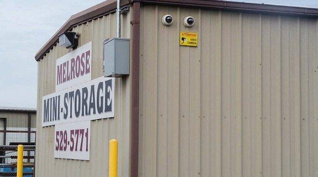 Melrose Mini-Storage, 2830 Melrose St, Walla Walla, WA 99362 units 8
