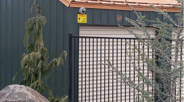 Storage Quest Self Storage 2340 Melrose St Walla Walla, WA 99362 units 7