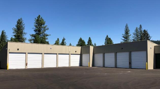 Storage Solutions Nine Mile/Suncrest 5920 WA-291 Nine Mile Falls, WA 99026 units 3