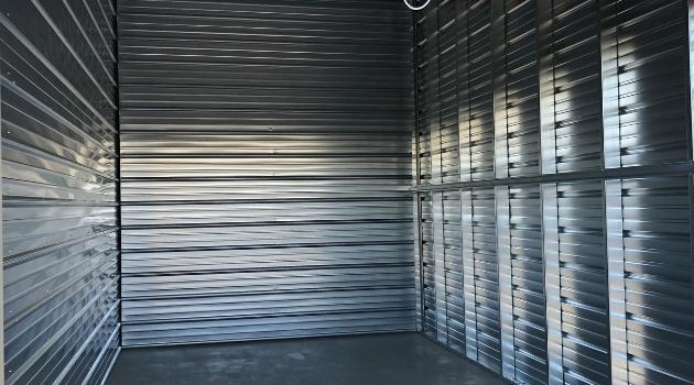 Storage Solutions Nine Mile/Suncrest 5920 WA-291 Nine Mile Falls, WA 99026 units 4