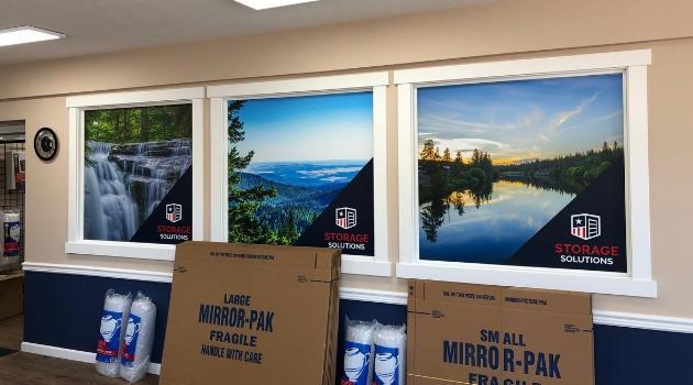 Storage Solutions Nine Mile/Suncrest 5920 WA-291 Nine Mile Falls, WA 99026 units 5