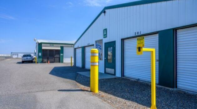 Richalnd Airport Mini-Storage, 2008 Butler Loop, Richland, Washington 99354 storage units 6