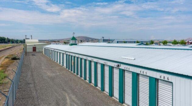 Richalnd Airport Mini-Storage, 2008 Butler Loop, Richland, Washington 99354 storage units 7