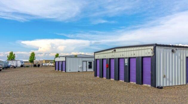 Richalnd Airport Mini-Storage, 2008 Butler Loop, Richland, Washington 99354 storage units 8