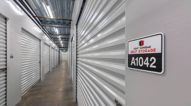 kent supreme self storage 25301 pacific hwy s kent wa 98032-5