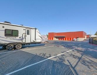RV storage Kent, WA at Kent Supreme Self Storage