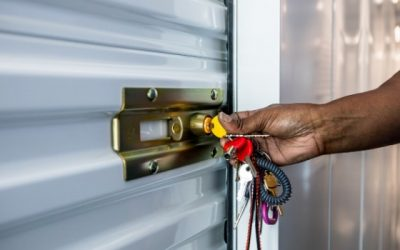 Storage Security: What to Look For