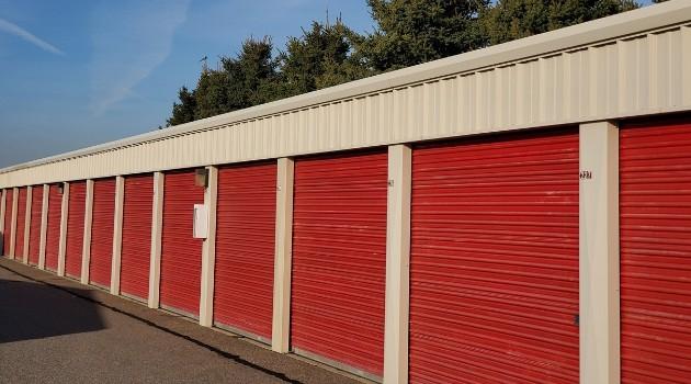 Storage Solutions Liberty Lake - Mission 21305 E Mission Ave Liberty Lake, WA 99019 units 2