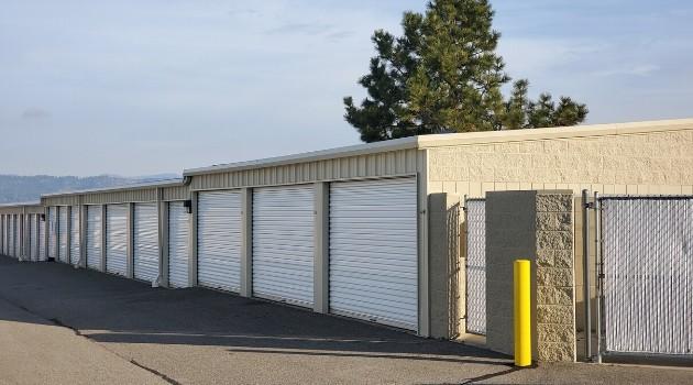 Storage Solutions Liberty Lake - Mission 21305 E Mission Ave Liberty Lake, WA 99019 units 3