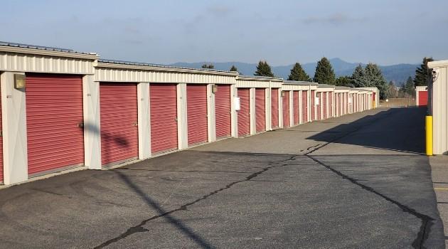 Storage Solutions Liberty Lake - Mission 21305 E Mission Ave Liberty Lake, WA 99019 units 5