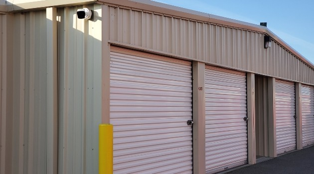 Storage Solutions Liberty Lake - Mission 21305 E Mission Ave Liberty Lake, WA 99019 units 6