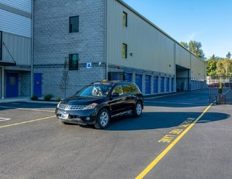 Storage units with drive up access in Edgewood, WA at View Pointe Self Storage