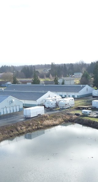 Storage Units Ferndale Wa At 5120 Pacific Highway