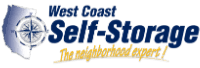 West Coast Self-Storage Logo 2019
