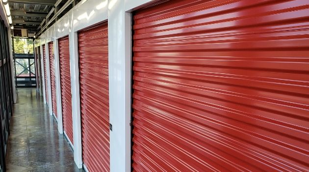 storage units everett wa