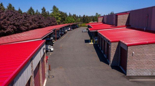 Armor Storage, 3400 Mottman Rd SW, Olympia, Washington RV storage units 6