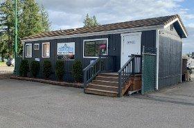Maple Valley Mini Storage, Maple Valley, Washington storage units map