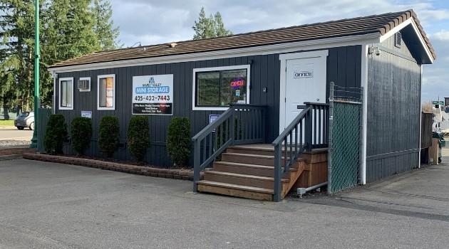 Maple Valley Mini Storage 26039 Maple Valley Black Diamond Road SE, Maple Valley, Washington 98038 storage units 1