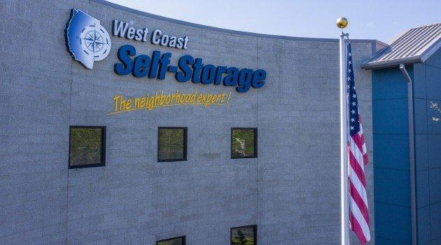 west coast self storage dupont washington 98327-storage units-3