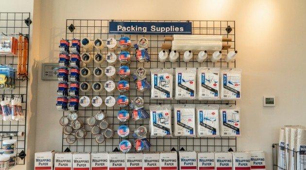 west coast self storage dupont washington 98327-storage units-4