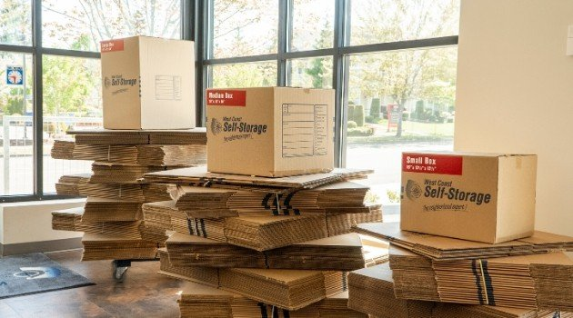 west coast self storage dupont washington 98327-storage units-5