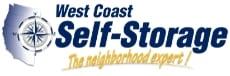 West Coast Self-Storage logo