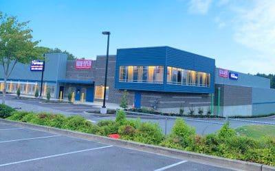 West Coast Self-Storage Opens New Facility in Tacoma, Washington