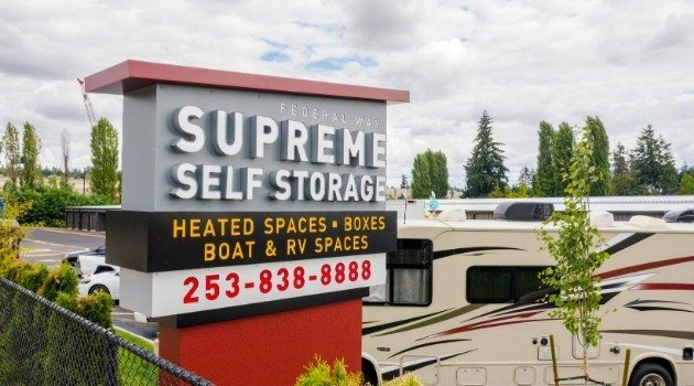 federal way supreme self storage 35200 pacific highway s federal way wa 98003-slide2