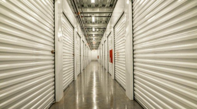 lacey self storage 8345 martin way e lacey Washington 98516 storage units 7