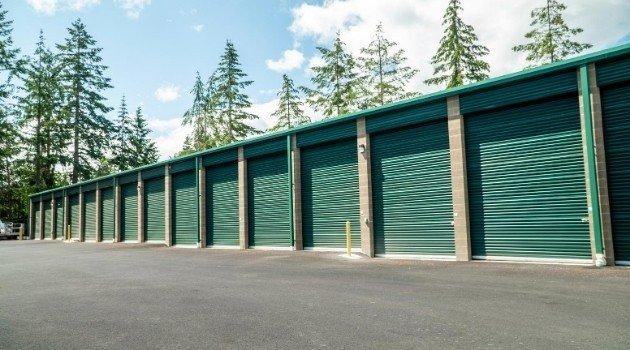 lacey self storage 8345 martin way e lacey Washington 98516 storage units 8