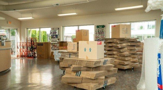 college point storage 4667 marcus lane se lacey washington 98513 - storage units 6