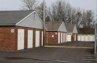 storage units Corvallis, Oregon