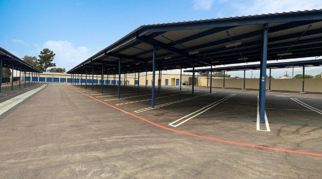 rv storage rancho cucamonga california west coast self-storage