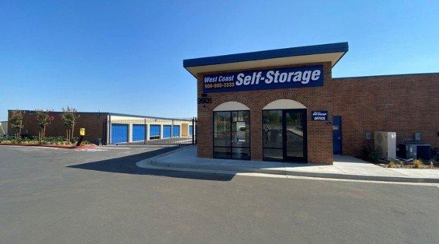self storage units rancho cucamonga california west coast self-storage