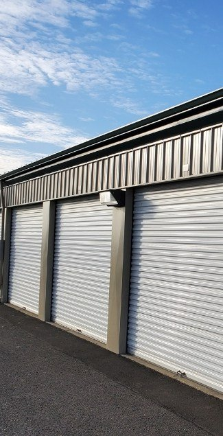 Storage Units Medford, Oregon