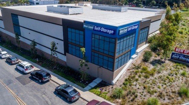 west coast self storage carlsbad 2405 cougar drive carlsbad california 92010 - storage units 1