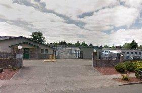 Springfield Secure Storage, 2750 Pheasant Blvd, Springfield, Oregon 97477 storage map