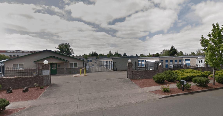 Springfield Secure Storage, 2750 Pheasant Blvd, Springfield, OR