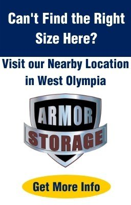 Visit Armor Storage nearby in West Olympia